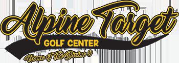 Alpine Target Golf Range